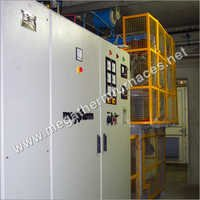 High Temperature Induction Furnaces