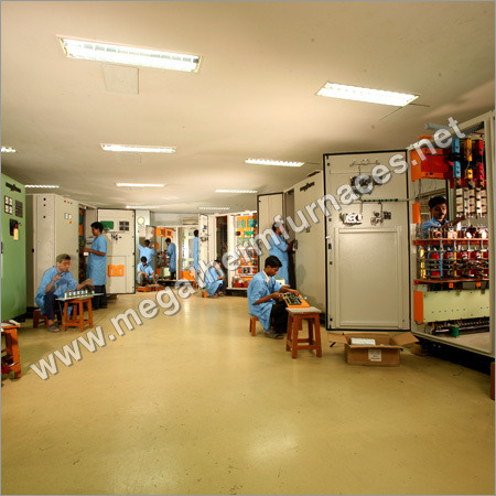 Static Frequency Converter Assembly Line