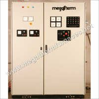 Cast Iron Induction Melting Furnace