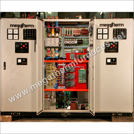 Twin Share Static Frequency Converter System