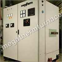 Static Frequency Converter For Melting
