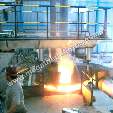 Ladle Refining Equipment