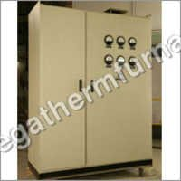 Insulated Ladle Refining Furnace