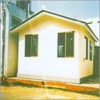 Porta Guard Hut