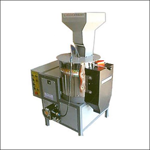 Semi Automatic Seed Processing Machine