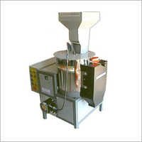 Semi Automatic Seed Processing Machine