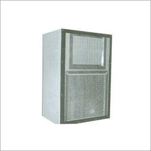 Cleanroom Fan Filter Units
