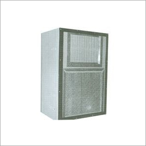 Cleanroom Fan Filter Units