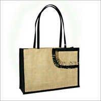 Jute Shopping Tote Bags