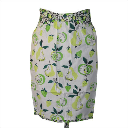 Kitchen Half Apron