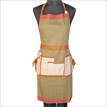 Kitchen Utility Apron
