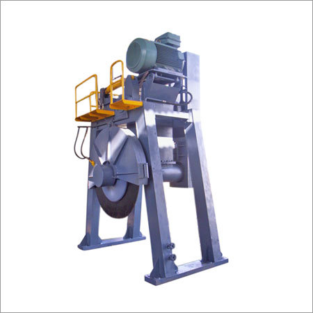 Heavy Hot Saw Machine