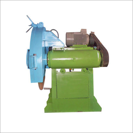 Vertical Hot Saw Machine