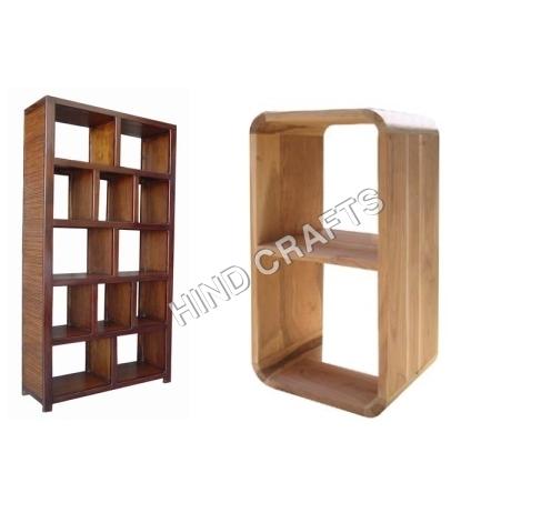 Cube Book Shelf