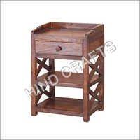 Wooden Bedsides