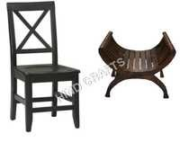 Sheesham Ranger Chair Set
