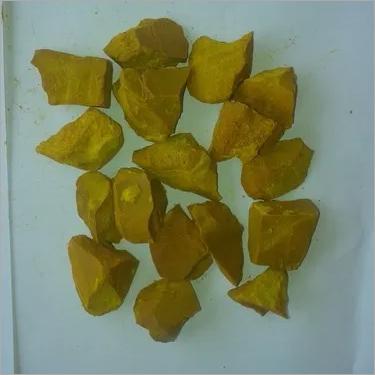 Ferric Chloride Hexahydrate