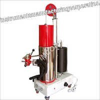 BMR Apparatus