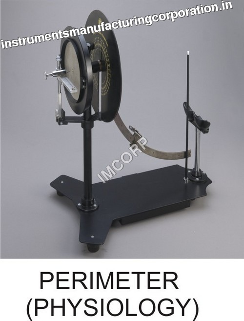 Perimeter (Priestly Smith Model)