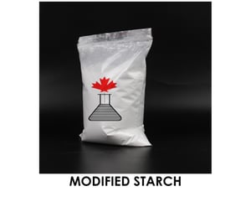 Modified Starches