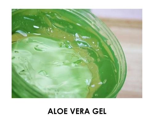 Aloe Vera Gel Powder