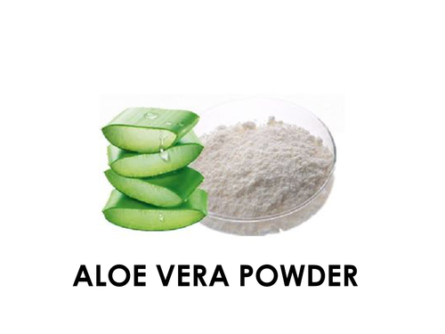 Aloe Vera Whole Leaf Powder