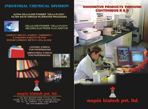 Industrial Chemical Division