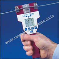 Aircraft Cable Digital Tension Meters