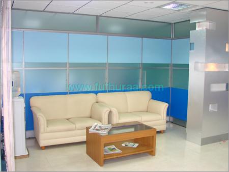 Interior office Designing
