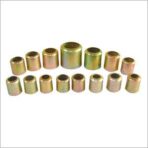 Metal Hose Caps