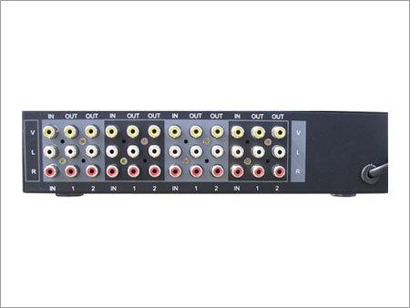 Audio Video Equipments