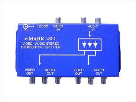 Video Audio Splitter