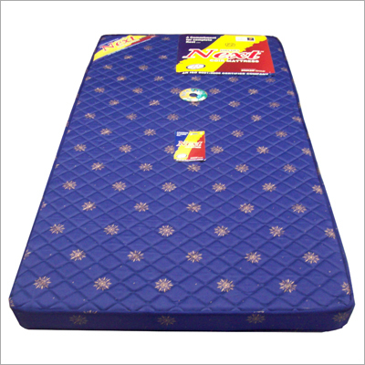 Coloured Coir Mattress