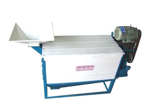 Wheat Cruser Machine
