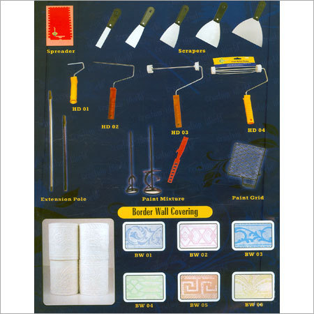 Paint Allied Special Tools