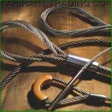 Wire Rope Usha Martin