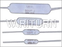 Flame Proof Wire Wound Resistors