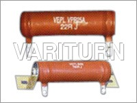 Radial Wire Wound Resistors