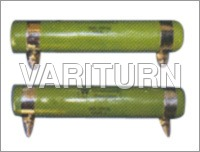 Vitreous High Power Resistors