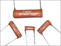 Radial Lead Type Resistors