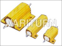 Aluminium Housed Resistors