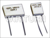 Ceramic Encased Resistors