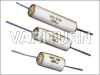 Ceramic Encased Wound Resistors
