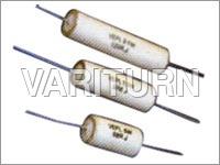 Ceramic Encased Wound Resistors