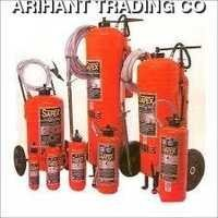 50Ltr Mechanical Foam Fire Extinguisher