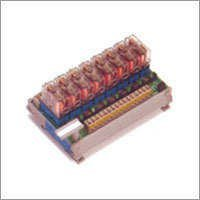 Single Change Over Relay Module