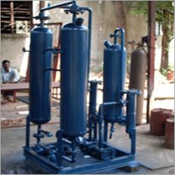 Air Drying Plants