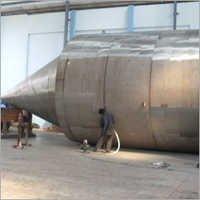 Heavy Storage Tank