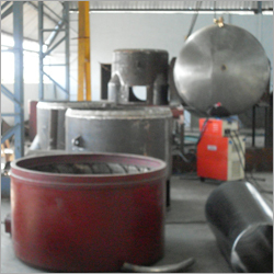 Stainless Steel Storage Tank