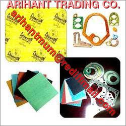Asbestos and Non-Asbestos Gland Jointing Sheets